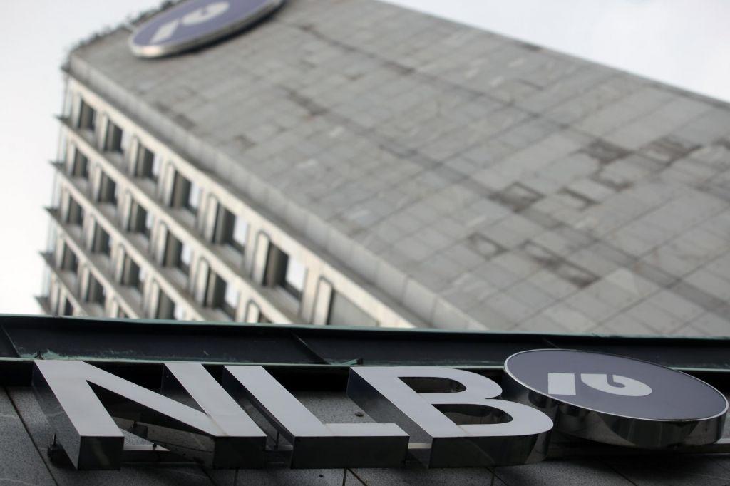 NLB in KBC proučujeta skupno prodajo NLB Vite