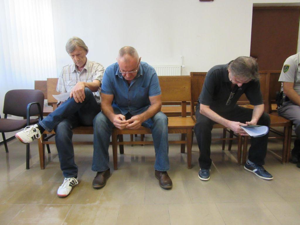 Ukrajinke in Slovenke silili v prostitucijo