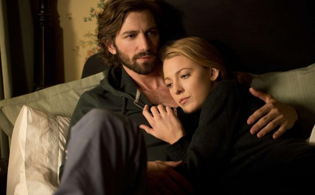 The Age Of Adaline - Brezčasna Adaline Foto TVS