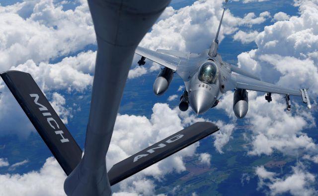 Nova pridobitev v tajvanski vojski bo izboljšala njeno sposobnost obrambe zračnega prostora. Foto Reuters
