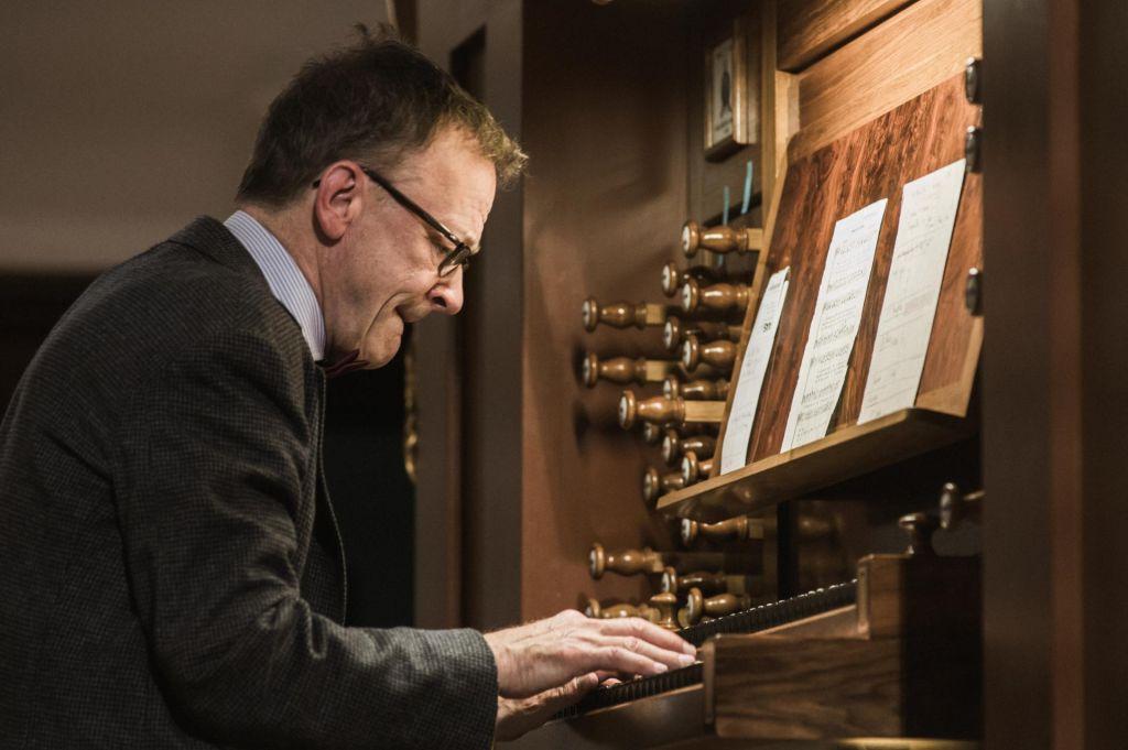 FOTO:Bach je bil trmast in brezkompromisen