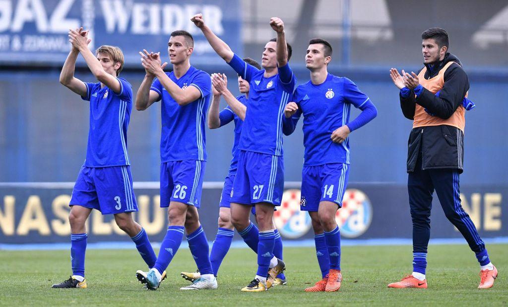 Dinamo in Zvezda na pragu raja