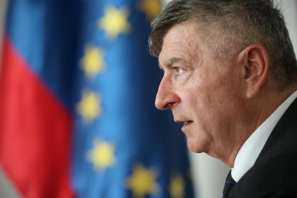 FOTO:Slovenija bo razvita, kolikor bo razvita najmanj razvita občina