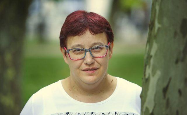 Barbara Kompara Foto Jože Suhadolnik
