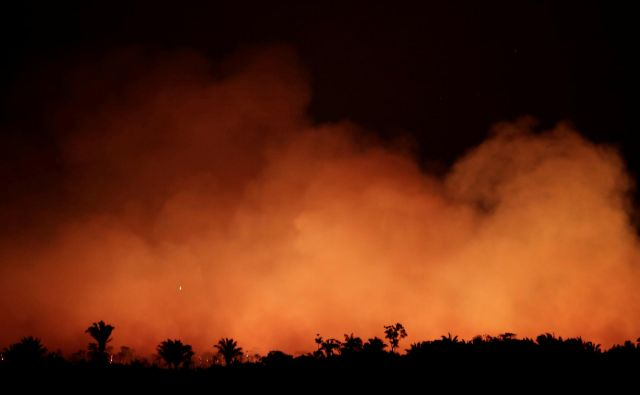 FOTO: Ueslei Marcelino Reuters