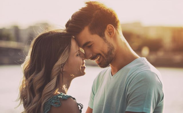 par, ljubezen, razmerje Foto Thinkstock