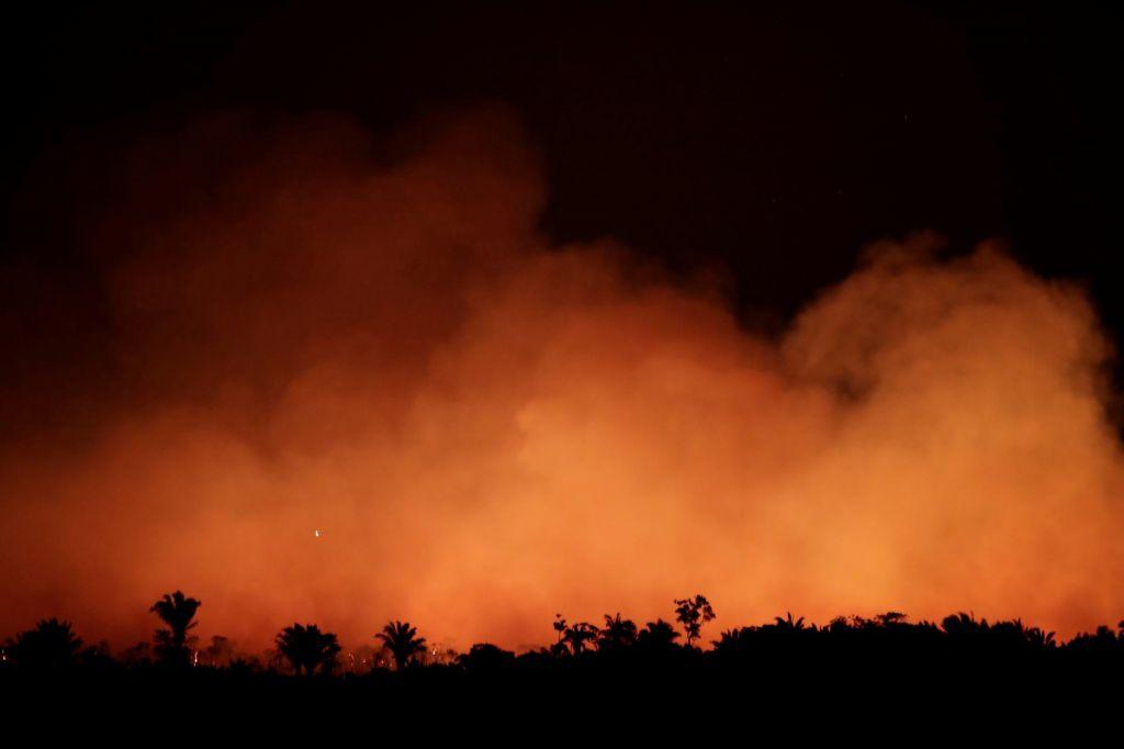 FOTO:Apokalipsa zdaj