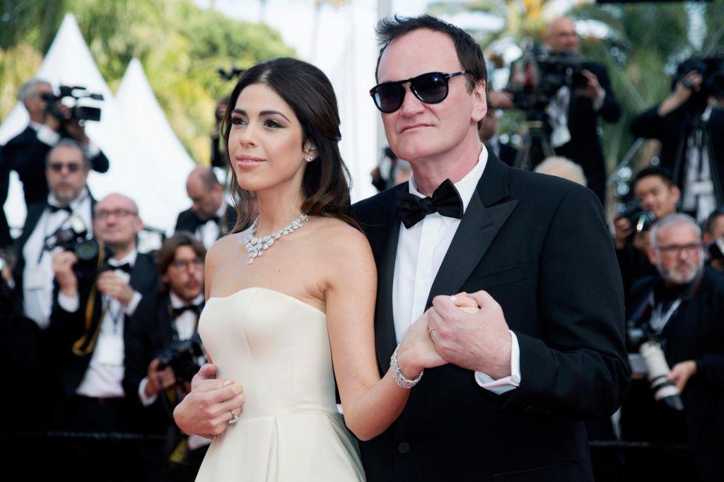 Naslednji Tarantinov projekt je zibelka