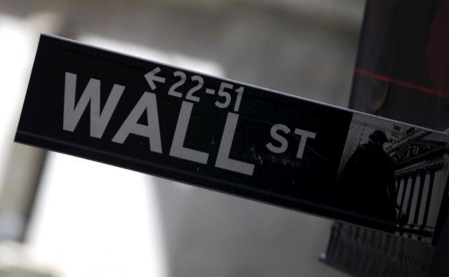 Wall Street Foto: Reuters