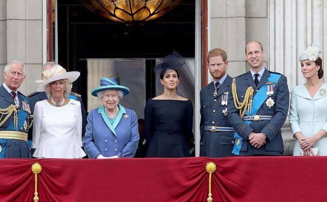 monarhija Foto Press