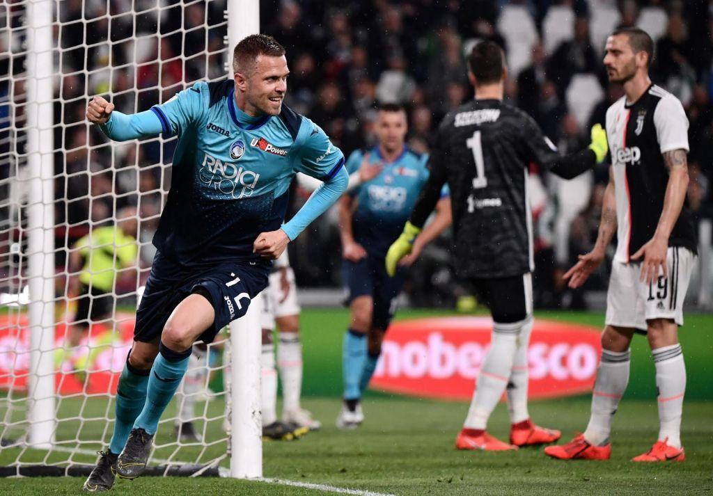 FOTO:Juventus je še nedotakljiv, a cilj je liga prvakov