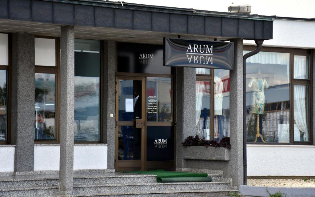 V stečaju Aruma še vedno dela 20 ljudi, dobili so višje plače