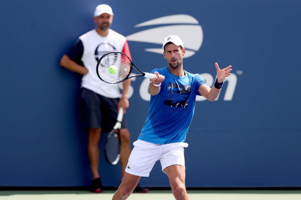 Đoković na novo misijo z mislijo na Nadala in Federerja