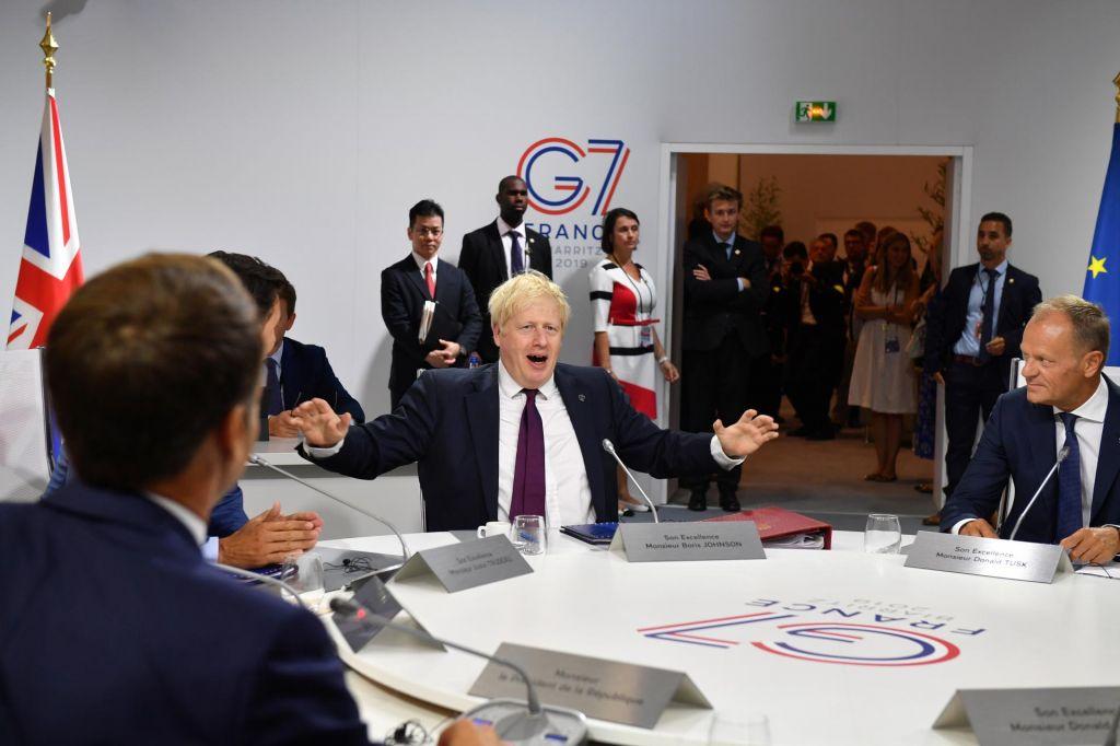 Brez čarobne paličice za brexit