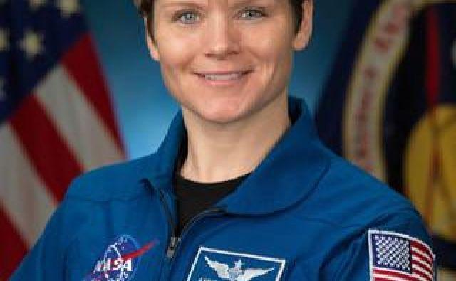 Ameriška astronavtka se je z ISS po več kot 200 dneh vrnila konec junija. FOTO: Nasa