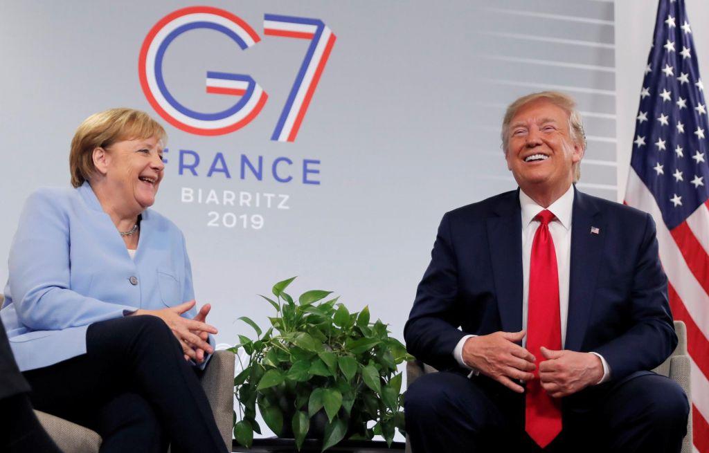 Enakopravna igralka v globalnem geopolitičnem tekmovanju velesil