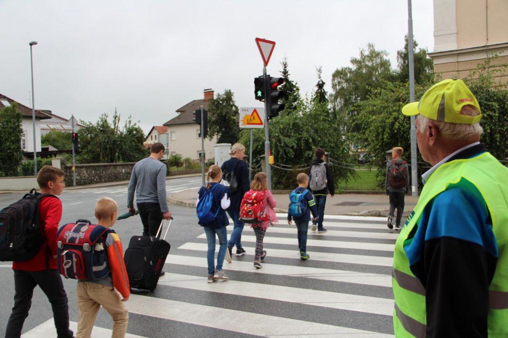 Otroci najbolj ogroženi v vozilih svojih staršev