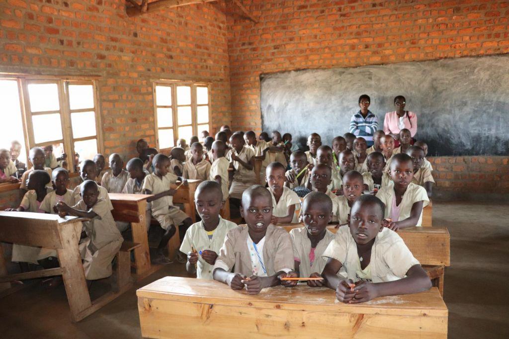 FOTO:Prenos znanja kot razvojna pomoč
