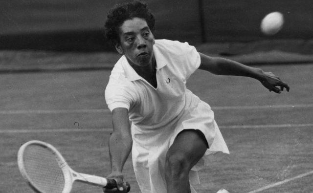Gibsonova je odraščala v Harlemu, kulturnem središču temnopolte Amerike. FOTO: Wikipedija