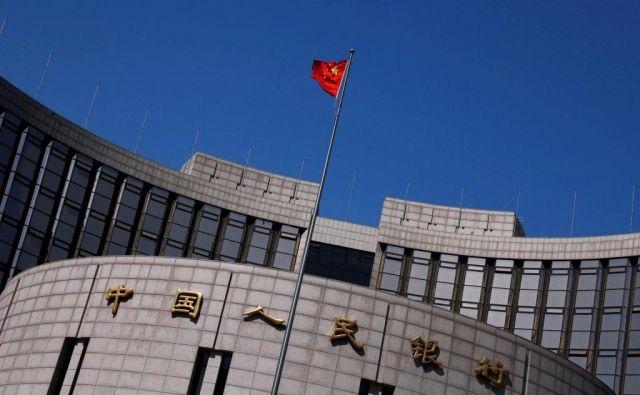 kitajska monotarna politika Foto Reuters