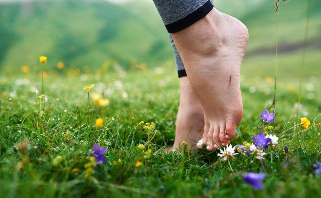Zakaj bi se moral na vsak način ukloniti, če pa si želiš vsaj občasno hoditi lahkih nog naokrog? FOTO: Shutterstock