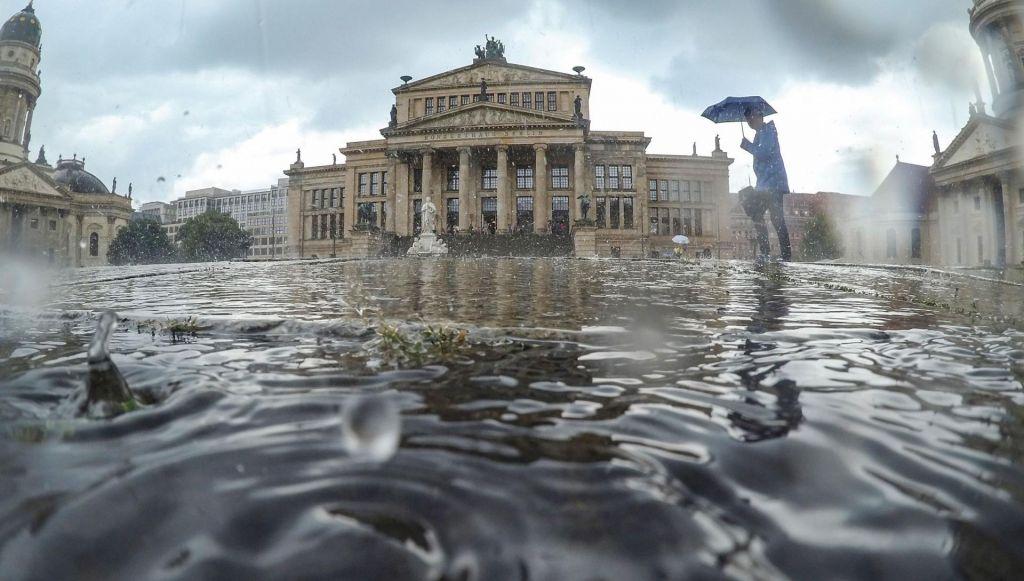 Čedalje več znakov, da Nemčija ne bo ušla recesiji