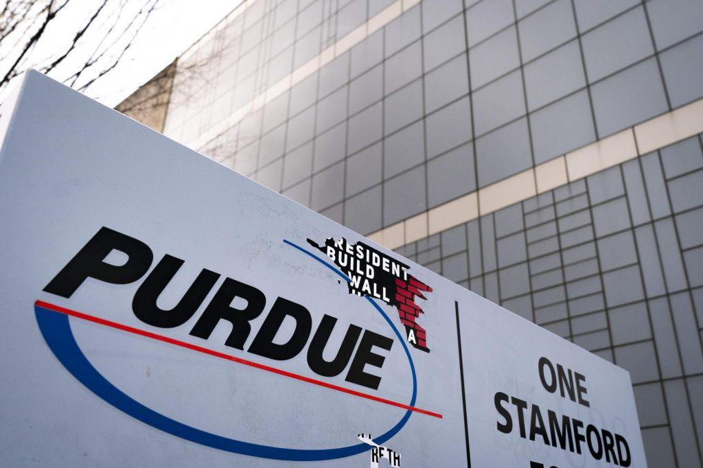 Purdue Pharma je za poravnavo glede obtožb ponudil do 12 milijard dolarjev