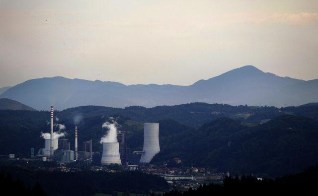 Termoelektrarna Šoštanj ima novo vodstvo. FOTO: Tomi Lombar/Delo