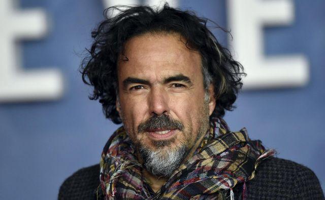 Alejandro González Iñárritu FOTO: Reuters