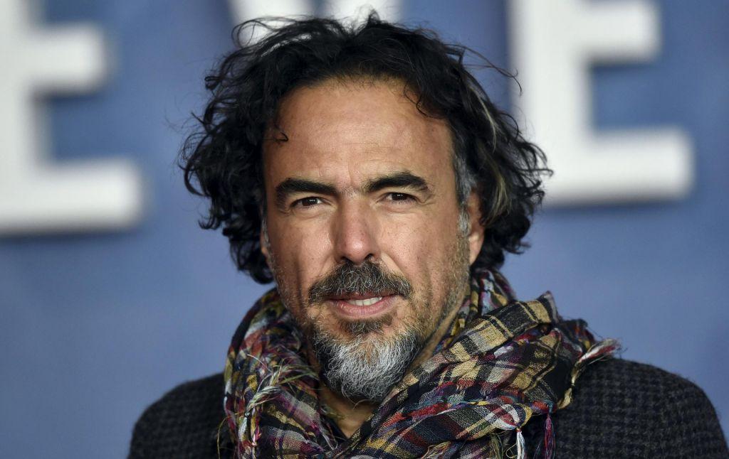 FOTO:Alejandro G. Iñárritu: Klovni so prevzeli glavni oder