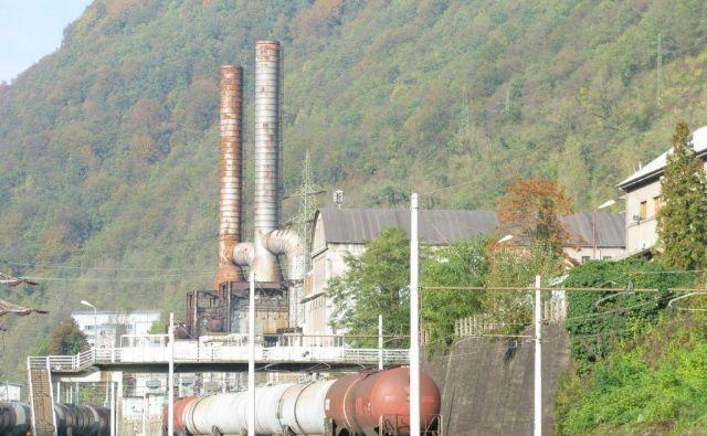 Plinska bloka Tet: spet sta reševala elektroenergetski sistem. Foto Arhiv Delo