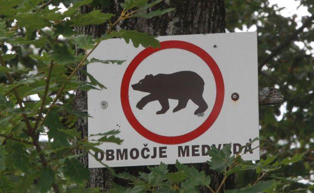 V govorih so vsi opozorili, da odstrel volka in rjavega medveda, kot si ga predstavljajo naše institucije pod vodstvom ministrstva za okolje in prostor, ni zakonit.FOTO: Marko Feist