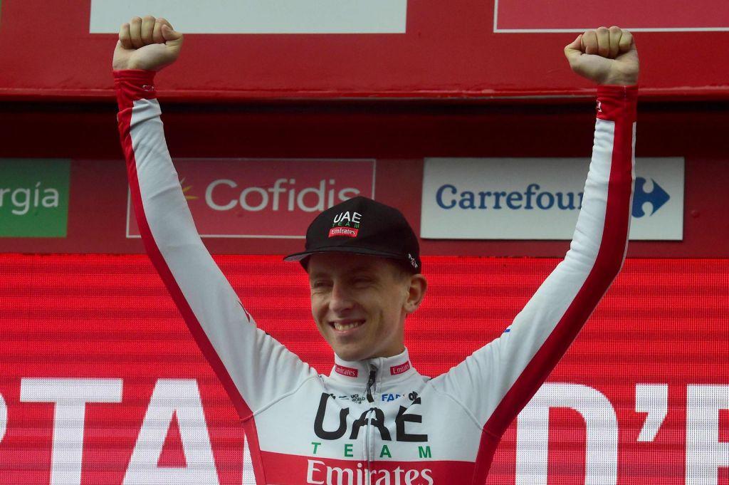 FOTO:Vuelta 2019: Komentar prvega tedna