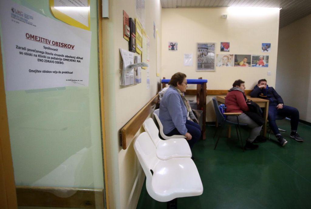 Zdravniki preložili kolektivno odpoved, a se bodo strogo držali standardov in normativov