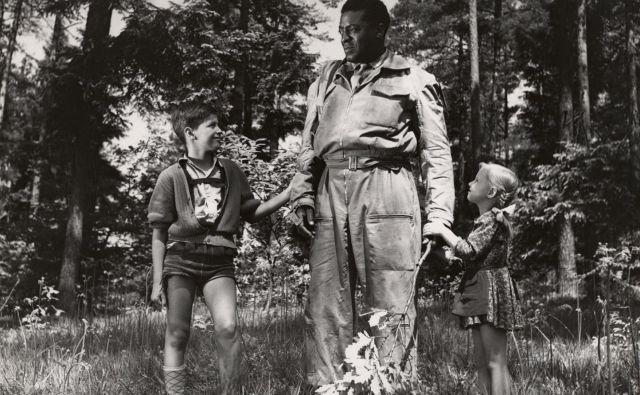 Med filmi, ki jih bodo predstavili na festivalu, bo tudi klasika <em>Dolina miru</em> režiserja Franceta Štiglica iz leta 1956.