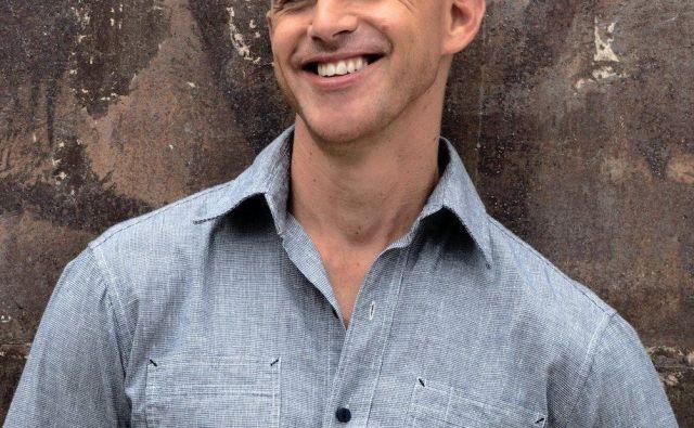 Andy Puddicombe je soustanovitelj podjetja, ki mu meditacija na leto prinese okoli sto milijonov dolarjev prihodkov. Foto Facebook