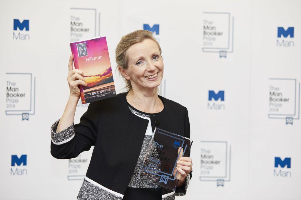 FOTO:Finalisti prestižne britanske literarne nagrade booker