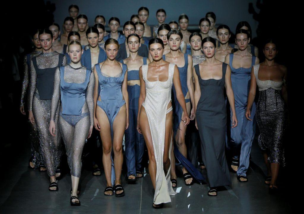 Jesenska modna zapoved: ne kupuj novih oblačil!