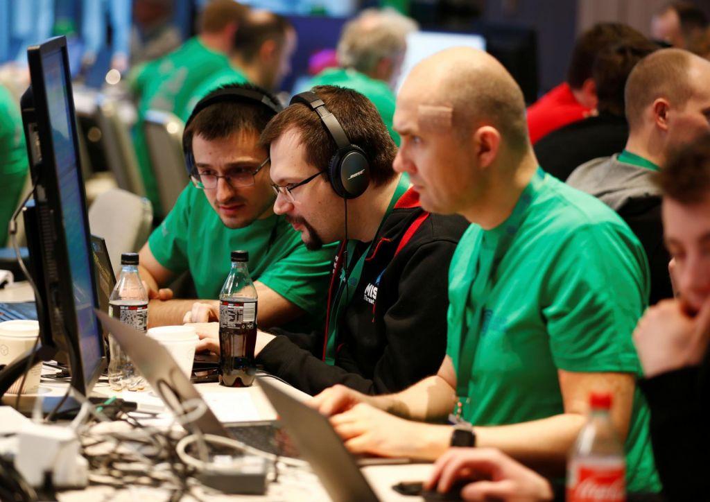 Preveč žrtev kibernetskega napada prepozno poišče pomoč