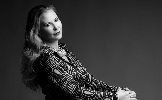 Dr. Lucija Mulej Mlakar. FOTO: M. Kristan