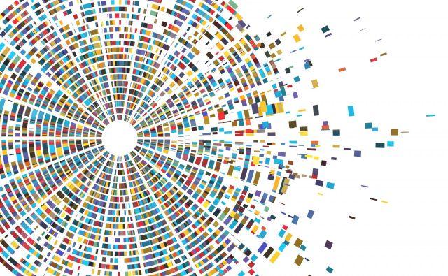 »V medicini 20. stoletja zdravniki bolezen diagnosticirajo in zdravijo glede na organ, ki ga bolezen prizadene, moderna medicina 21. stoletja pa bo celotno področje bolezni redefinirala glede na mnogovrstne molekularne podatke, izmerjene z novimi tehnologijami,« napoveduje Marinka Žitnik. Foto Shutterstock