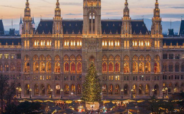 Po pričevanju Economista se Dunaj ponaša »z bogato glasbo in umetnostjo, veličastno arhitekturo in edinstvenim Kaffeehauskulturom«. FOTO: Stadtwienmarketing