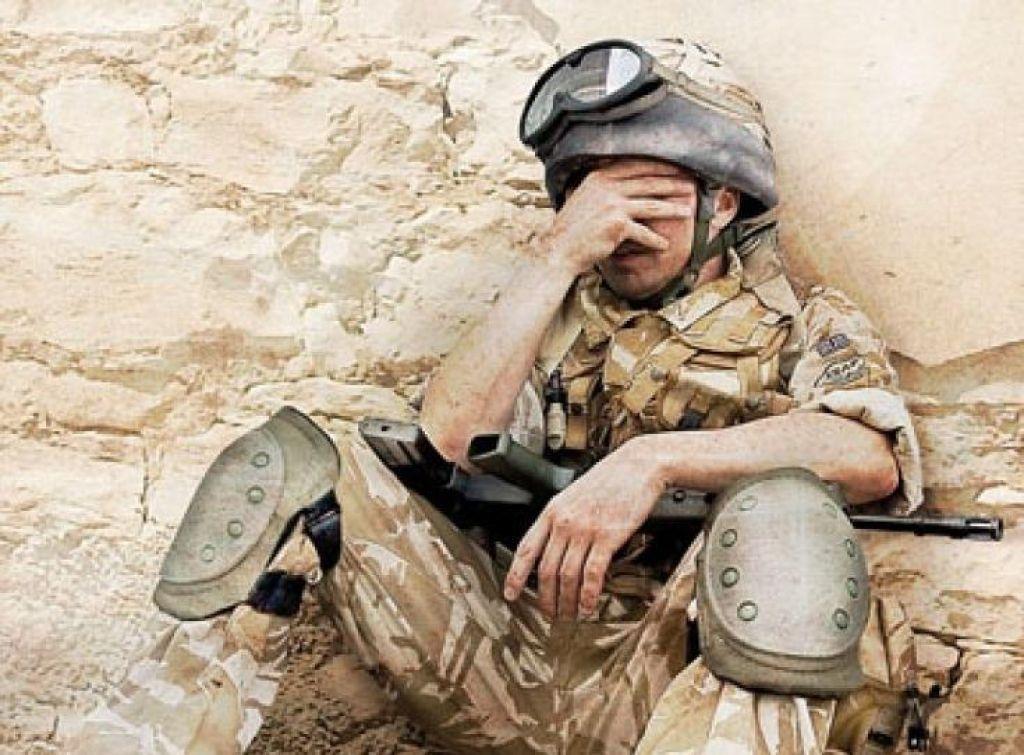 Stres je vojno stanje
