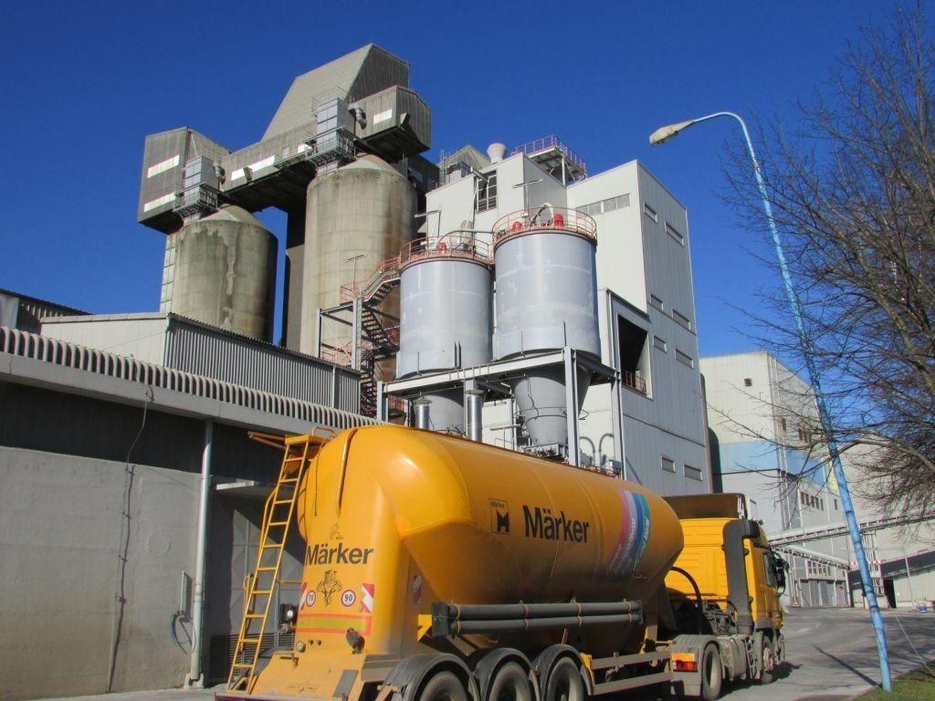 Odziv na članek »Po azbestu zdravstveni davek pobira še sežig odpadkov«