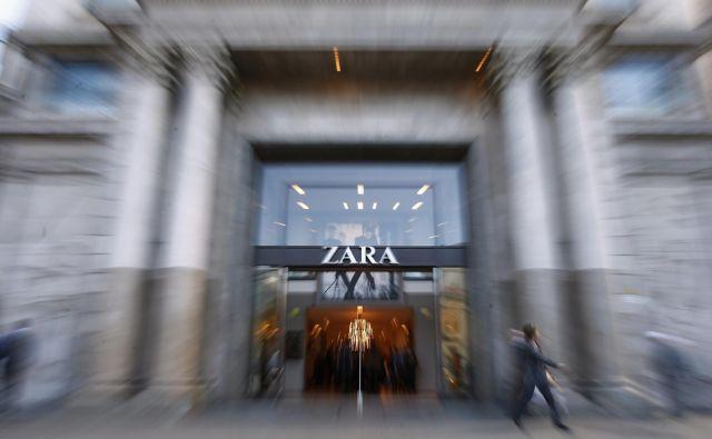 Razkrili smo skrivnost za uspehom Zare. Foto: Reuters