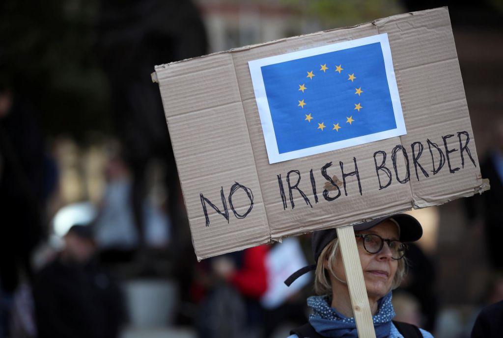 Ali je irsko varovalo v brexitu napaka?