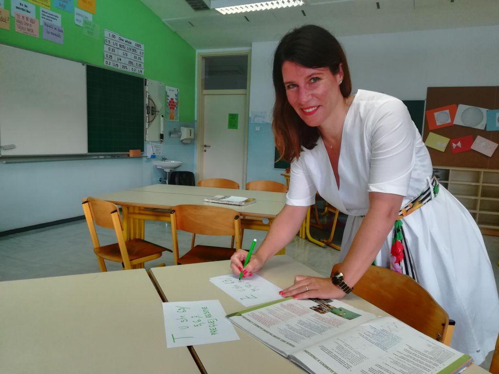 Ko učenci sodelujejo pri ocenjevanju (VIDEO)