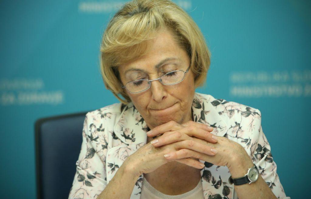 Ministrstvo za zdravje po mnenju računskega sodišča pri urgentnih centrih neučinkovito