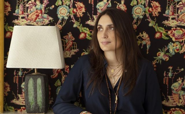 Na sejmu Maison & Objet bo tokrat naziv Oblikovalka leta prejela pariška arhitektka Laura Gonzalez. Foto: Ambroise Tezenas