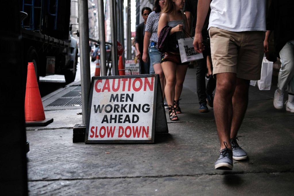 V ZDA avgusta slabša rast zaposlovanja od pričakovane